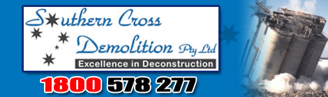 Southern Cross Demolition